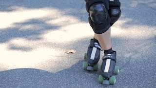 Download How to Do a Crossover | Roller-Skate Video