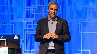 Download IEEE ICC 2018 // Keynote: James Thompson, Getting More Than Just Higher Data Rates With 5G Video