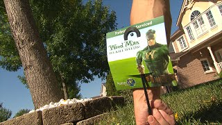 Download Lawn care scam: Weed Man's angry customers (CBC Marketplace) Video