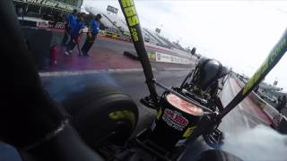 Download [HOONIGAN] Leah Pritchett - Anatomy of a Record Run (featuring 11000HP)! Video
