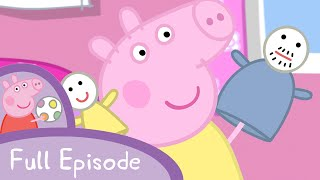 Download Peppa Pig - Chloé's Puppet Show (full episode) Video