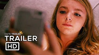 Download EIGHTH GRADE Official Trailer (2018) Elsie Fisher Comedy Movie HD Video