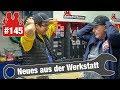 Download Notfall-Golf mit gebrochener Achsaufnahme eingeschleppt! | Audi-A4-Motor springt beim Gasgeben hoch Video