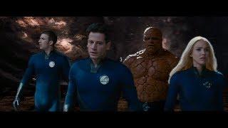 Download Fantastic Four 3: The Negative Zone Trailer Video