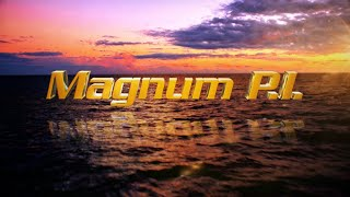 Download First Look At Magnum P.I. on CBS Video