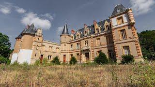 Download Un château secrètement abandonné en France - Urbex Video