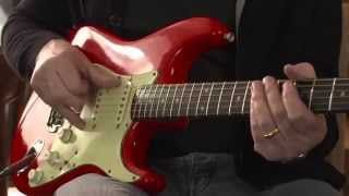 Download Mark Knopfler - Sultans of Swing (Fender Stratocaster) Video