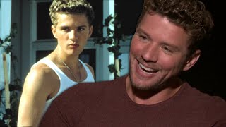 Download Ryan Phillippe Reflects on 'I Know What You Did Last Summer' Video