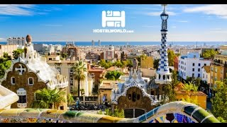 Download Barcelona-10 Things You Need To Know - Hostelworld Video Video