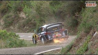 Download WRC Rally RACC Catalunya 2018 - Motorsportfilmer Video