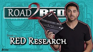 Download RED Camera Research - Bodies & Sensors Explained [Road 2 RED Series] Video