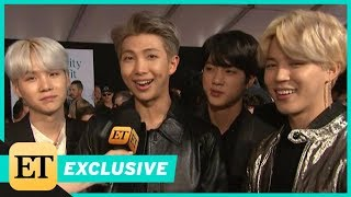 Download BTS Say They Don't Need Girlfriends When They Have Fan Army (Exclusive) Video