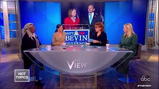 Download Democrats Claim Victory in Kentucky, Part 2 | The View Video