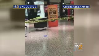 Download Shoppers Describe Mall Shooting Video