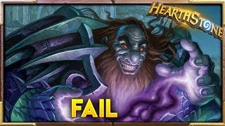 Download Fail Moments ep.53 | Hearthstone Video
