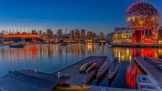 Download Vancouver 360 VR Video