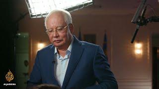 Download Najib walks out from Al Jazeera interview Video