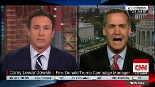 Download Lewandowski: Sure, Russians meddled - for Hillary Clinton (CNN interview with Chris Cuomo) Video