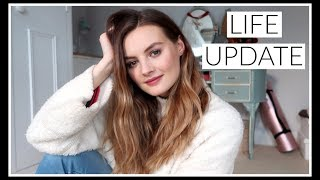 Download HUGE LIFE UPDATE + Q&A | Niomi Smart Video
