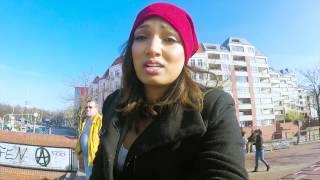 Download A Girl in Hamburg, Germany Vlog004 Video