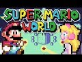 Download Visiting the SECRET star world! | Ep. 7 | Super Mario World Video