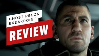 Download Ghost Recon Breakpoint Review Video