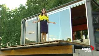 Download The advantages (and disadvantages) of prefabricated houses Video