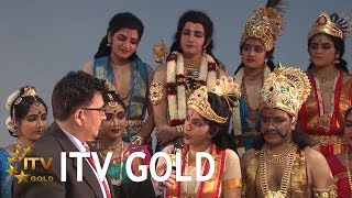 Download AIM for SEVA Bharathanjali's Nandalala - A Nritya Natak - Queens Video