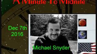 Download Michael Snyder - Financial Market Chaos 2017 & The Dividing Of Israel Video
