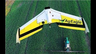 Download Top 5 Best Agricultural Drone 2017 - World Amazing Modern Agriculture Video