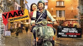 Download Preet Harpal: Yaar Berozgaar Full Audio Song | Latest Punjabi Song 2016 | T-Series Apnapunjab Video