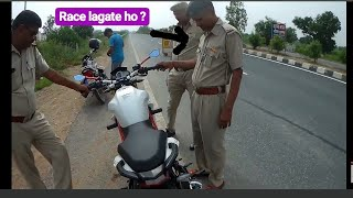 Download Cops were surprised after looking at Benelli Video