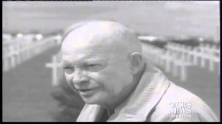 Download Eisenhower recalls sacrifices of D-Day, 20 years later Video