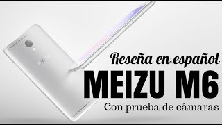 Download Meizu M6 - Reseña en español Video