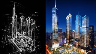 Download Architect Daniel Libeskind on World Trade Centre Masterplan; Lecture in SUTD Singapore Video