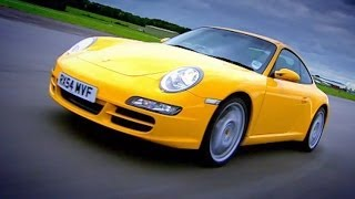 Download Porsche 911 Carrera S (HQ) - Top Gear - Series 5 - BBC Video