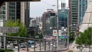 Download Seoul N Seoul Tower Video
