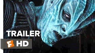 Download Star Trek Beyond Official Trailer #3 (2016) - Chris Pine, Zoe Saldana Movie HD Video