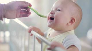 Download Симфония здорового детского питания с Беллактом Video