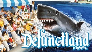 Download Defunctland: The History of Jaws: The Ride Video