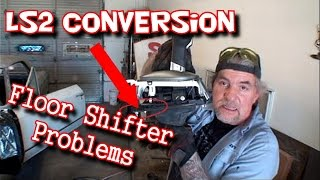 Download LS2 Engine SWAP | Part 5 | What Floor Shifter Should I Use? Video