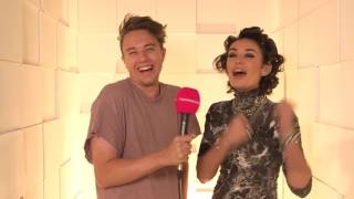 Download X Factor lastminute Moments Live Booth Sam Lavery - Week 3 Video