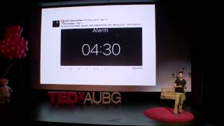 Download How waking up every day at 4.30am can change your life | Filipe Castro Matos | TEDxAUBG Video