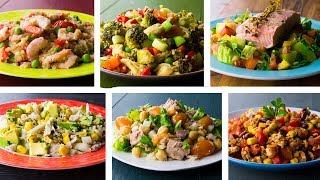 Download 6 High Protein Recipes For Weight Loss Video