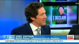 Download ″Being Gay is a Sin″ Joel Osteen Ambushed by Soledad O'Brien, Richard Socarides CNN 09202012 Video