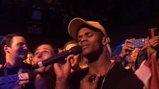 Download Jessie J lets fans sing and sings with her mouth closed @ Troubadour Los Angeles 10/27/17 Video