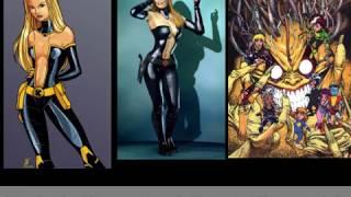 Download Top 20 X-Men Villains Video