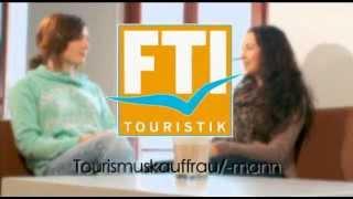 Download FTI - Tourismuskaufmann /-frau Video