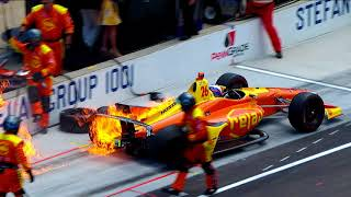 Download REMIX: 102nd Running of the Indianapolis 500 Video