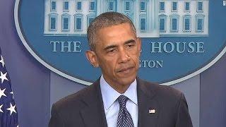 Download Obama Criticizes Hillary Clinton's Campaign Video